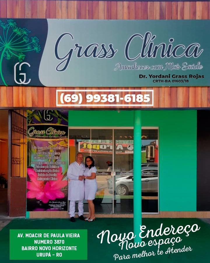GRASS CLÍNICA