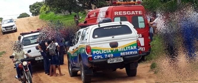 Homem é morto ao investir contra policial, em Ji-Paraná